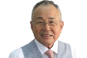 代表取締役社長 塚田 陽威