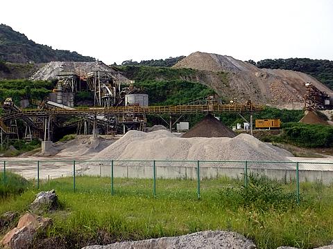 産業廃棄物処理・リサイクルセンター